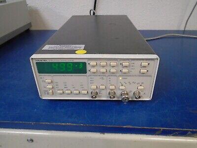 Wavetek 50 Mhz Function Generator Model 80