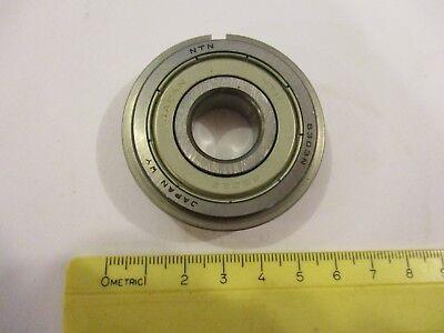 6303-zz-nr...ntn Bearing. 17mm Id X 47mm Od X 14mm Wide.