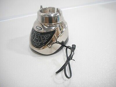 Oster - Pro 500 3-Speed Blender - Brushed Nickel