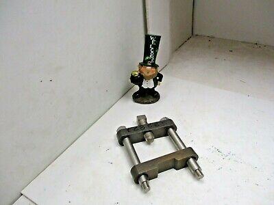 Badger Meter Chlorinator 540082 Assembly Clamp 000085200