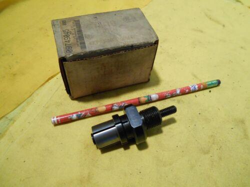 "MSC USA 09749045 EXPANDING 1"" MANDREL lathe turning holder tool arbor adapter"