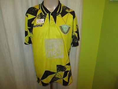 Dynamo Dresden Original erima Trikot 1994/95