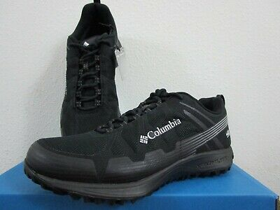 Mens Columbia Conspiracy V Outdry Waterproof Trail Running Hiking Shoes -