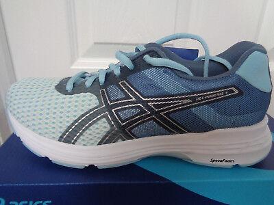 Asics Gel Phoenix 9 wmns trainers shoes T872N 1493 uk 4.5 eu...