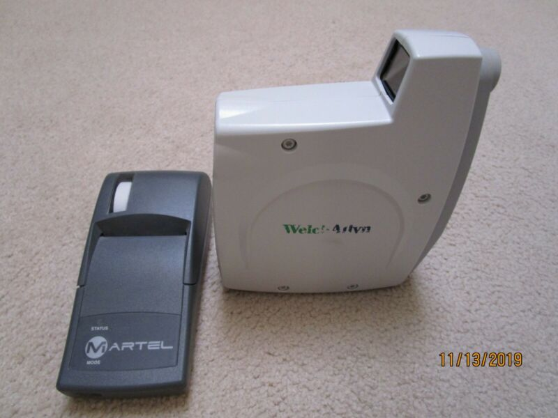 Welch Allen SureSight Vision Screener