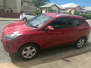 Hyundai ix35 2014 as new Wynnum West Brisbane South East Preview