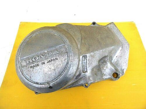 HONDA SUPERDREAM CB250N CB400N - ROTOR COVER / LEFT HAND ENGINE CASING