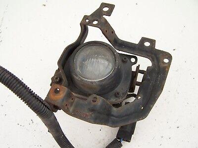 Mitsubishi Lancer Estate Front left fog light (2005-2007) NSF for sale  Boston