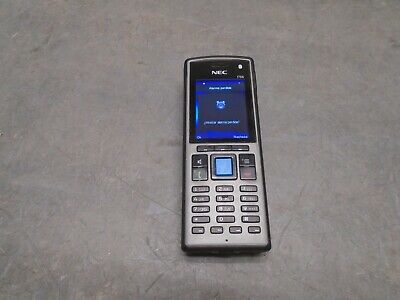Nec I766 Dect Wireless Ip Phone