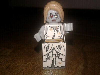*NEW*(ULTRA-RARE)Zombie Bride Lego(MINT Perfect Condition)