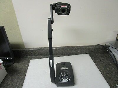 AVerMedia AVerVision 300i Portable Document Camera Overhead Projector