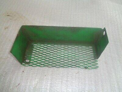 John Deere B. Tool Box