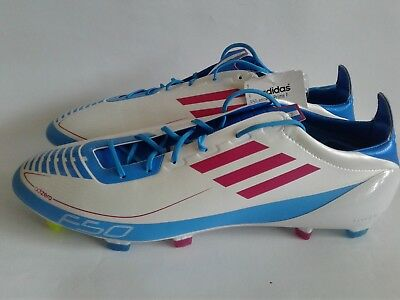 factory price 2ffa9 224d6 Adidas F50 Adizero Prime FG US12 UK11.5 G42169