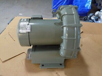 Used Fuji Regenerative Ring Blower Vfc502a