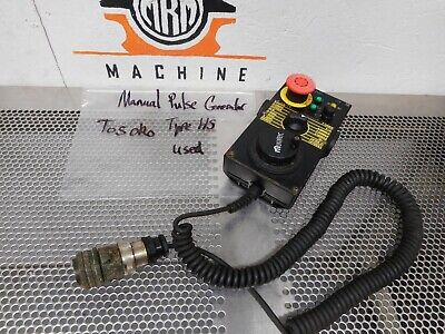 Tosoko Type Hs Manual Pulse Generator Used With Warranty