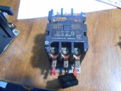 Giles Cf-400  Fryer Contactor