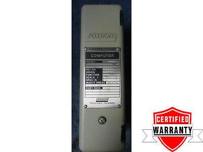 Foxboro 556-8-30 Module Interface Multiplier 3-15 Psi 1 Year Warranty