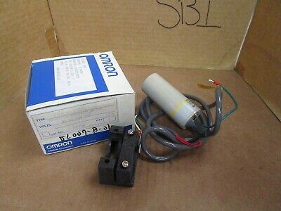 Omron Capacitive Proximity Switch E2k-c25my1-5 E2kc25my15 250 Vac New