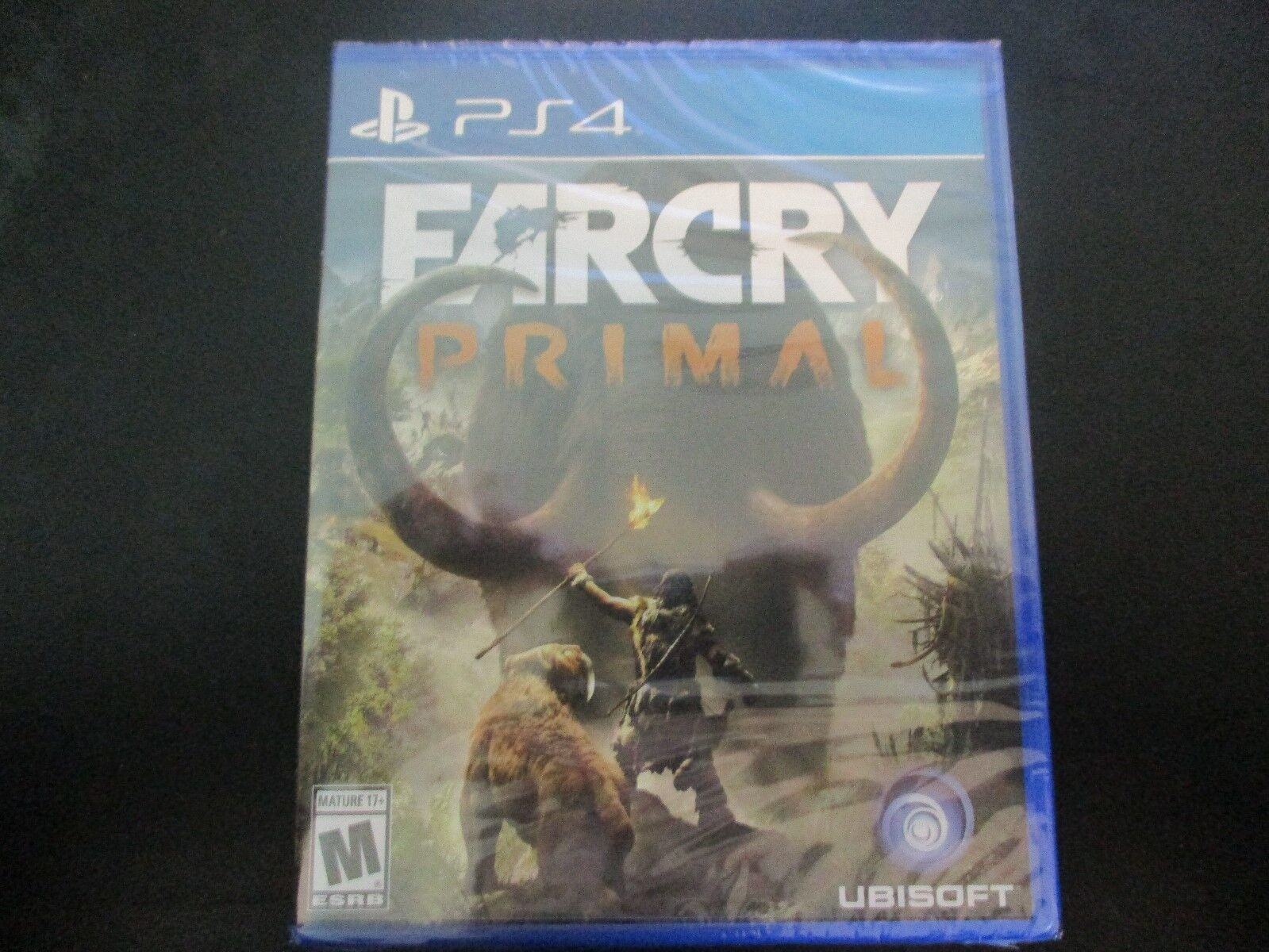 $29.95 - NEW! Far Cry Primal (Sony PlayStation 4, 2016) PS4