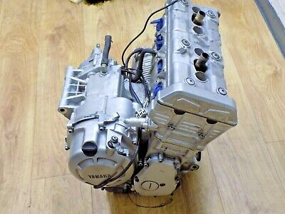 <em>YAMAHA</em> FZS1000 FAZER 01 05 COMPLETE ENGINE TESTED RUNS WELL ONLY 22K C