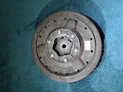 13 Minuteman Floor Scrubber Brush 430038