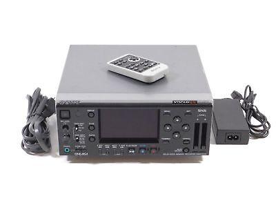 Рекордеры и плееры Sony PMW-EX30 XDCAM