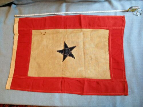 WWII Son in Service Flag