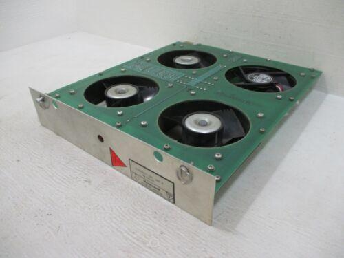 Honeywell 51400647-100 REV B Cooling Fan Assembly 51400761-100