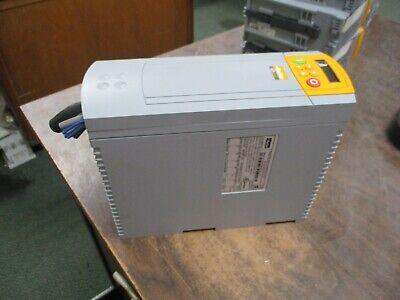 Parker 650 Series Ac Drive 650v-43216030-b01p00-b2 Used