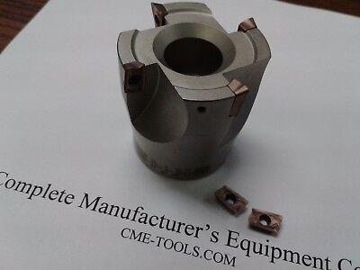 2 90 Degree Indexable Face Mill Shell Mill Sandvik R390-11t308 506-sdvk-2