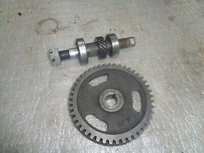 Fordson Power Major Major. Diesel Engine Idler Gear And Shaft