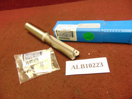 ALLIED AMEC SPADE DRILL 11/16 BODY 110628-552 ALB 10223