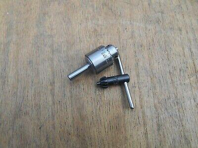 Jacobs No. 0 Drill Chuck 0-532