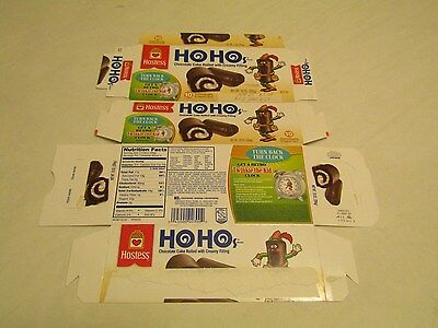 Hostess  Interstate Brands  Ho Hos Retro Twinkie The Kid Clock Box