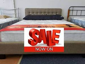 STOCK CLEARENCES SALE!! BRAND NEW QUEEN BED FRAME MUST GO!! Cannington Canning Area Preview