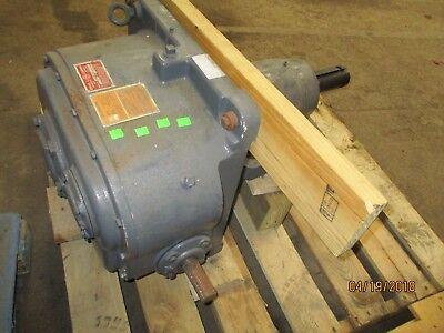 Jervis Webb Conveyor Gear Drive Size B