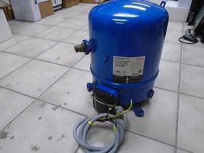 Danfoss Maneurop Mtz80hp3bve Compressor