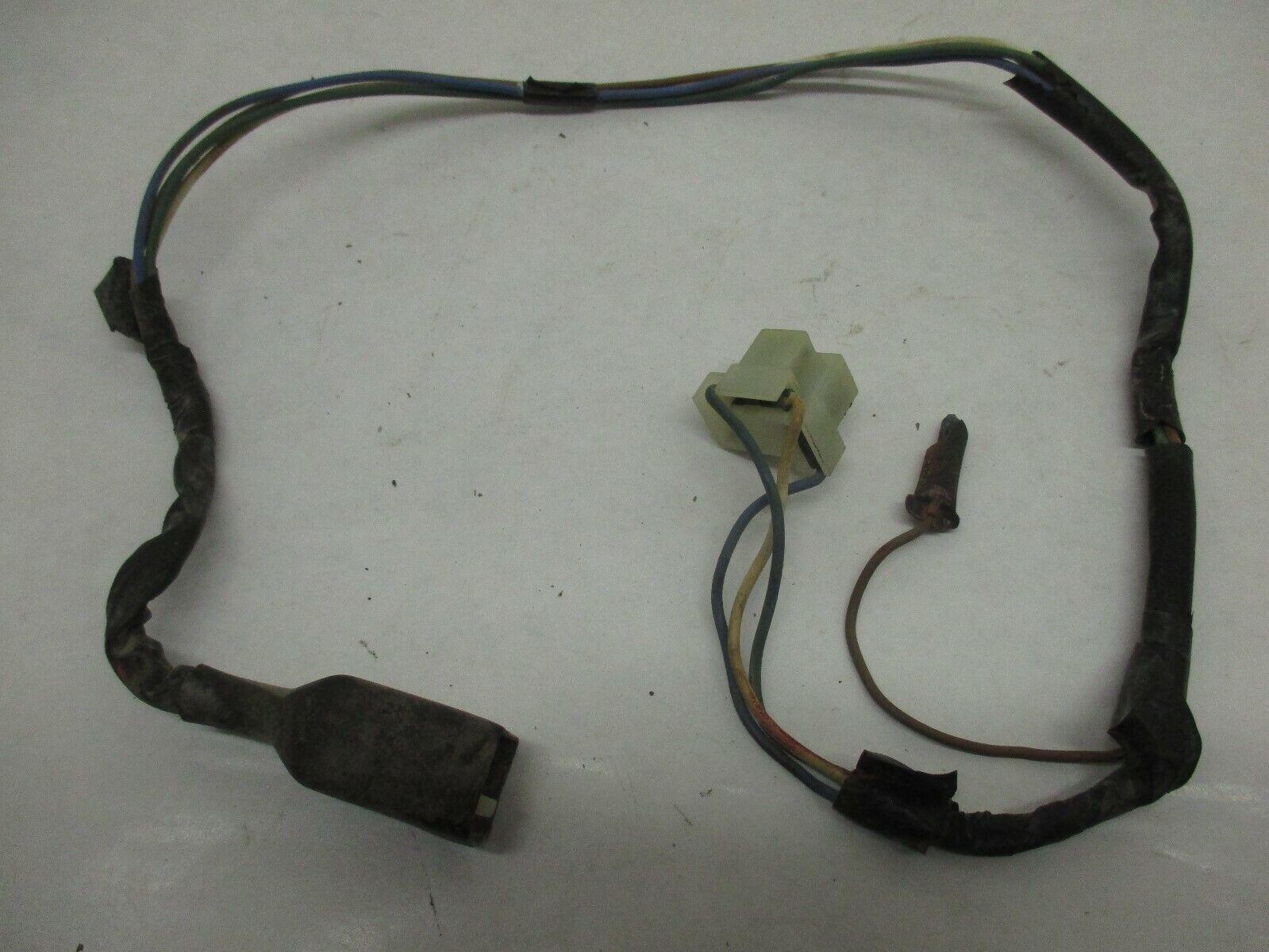 1983 Honda Odyssey FL250 Headlight Harness (7597)
