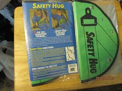 Safety Hug Child Seat Belt  shoulder Strap adjuster Harness