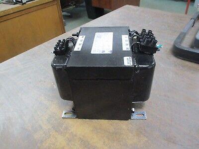 Hevi-duty Type Sfp Control Transformer Ce2000th 2kva Pri240415480v 5060hz
