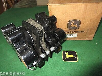 John Deere An206558 Self Propelled Sprayer Brake Caliper