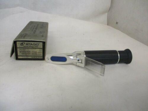 ATAGO INNOCAL CP101366 AUTOMATIC REFRACTOMETER