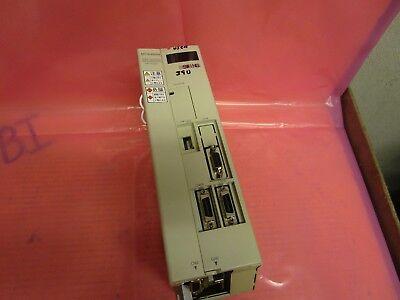 Mitsubishi Servo Drive Mr-h40b 400w 200-230vac 2.7a A Amp Mrh40b