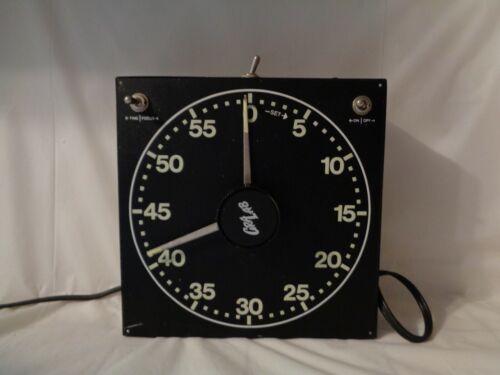 GraLab Darkroom Timer Model 300 Glow in the Dark Numbers