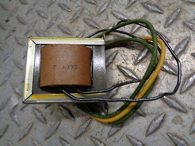Stancor P-6133 Filament Transformer