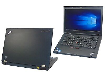 Lenovo Thinkpad T430 Core i5-3210M 2.50GHz 16GB Ram 500GB SSD Office 365 Laptop