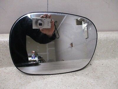 NEW Mirror Glass for 94-09 Dodge Ram 3500 1500 2500 Left Driver Side LH #2762