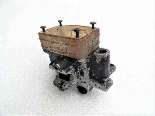 HONDA SUPERDREAM CB250N CB400N - ORIGINAL FRONT BRAKE MASTER IDEAL FOR REBUILD