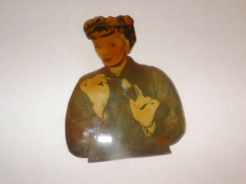 I love Lucy Attaboy Collectible Lucy Magnet 18240CC