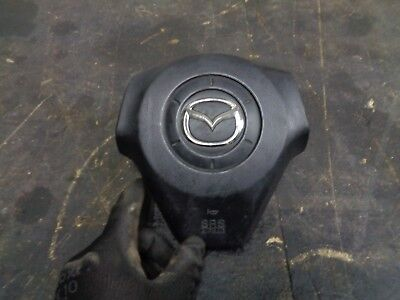 Mazda 3 BK steering wheel air bag airbag 03-09